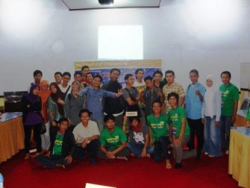 Workhsop NetPreneurship