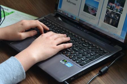 Pelatihan Blog IMM