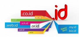 Perubahan Persyaratan Kartu Identitas Pendaftaran Domain .ID